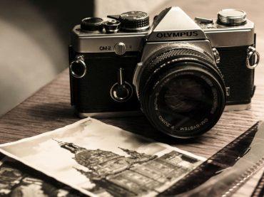 ROZHOVOR: Učila som sa spoznávať fotoaparát a tiež atmosféru fotenia, teraz ma to úplne pohltilo!