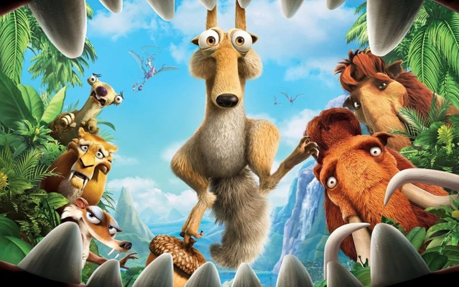 Animované filmy, ktoré nás sprevádzali detstvom, ale veľmi radi si ich pozrieme aj v dospelosti!