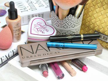 Výber vhodnej kozmetiky často robí ženám problém! Kde nakupovať kvalitnú kozmetiku v primeranej cene!? Ja ju používam už zopár rokov a som veľmi spokojná!