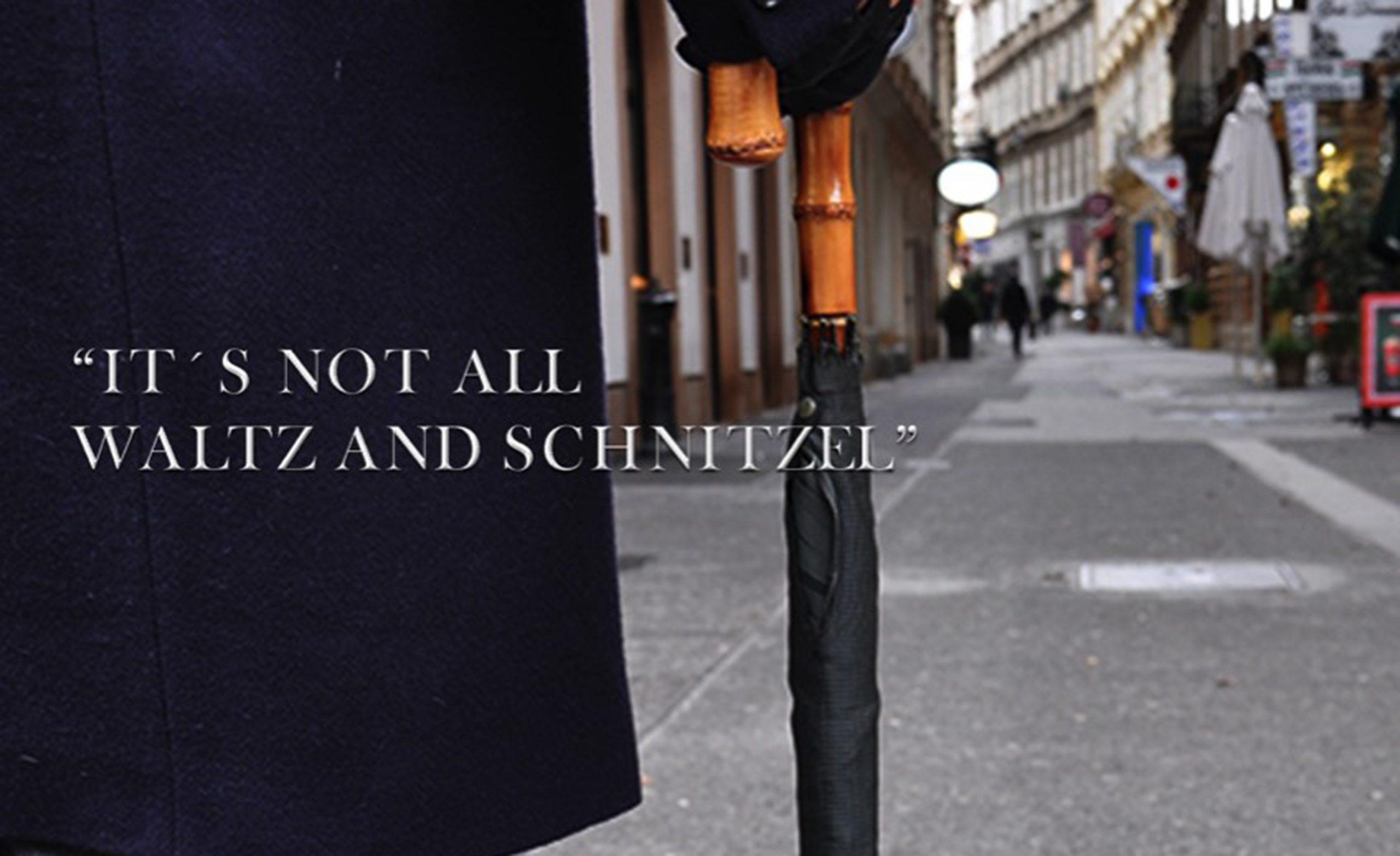 """""""Špiónske hlavné mesto"""": Strhujúci dokument o hlavnom meste agentov vo Viedni."""