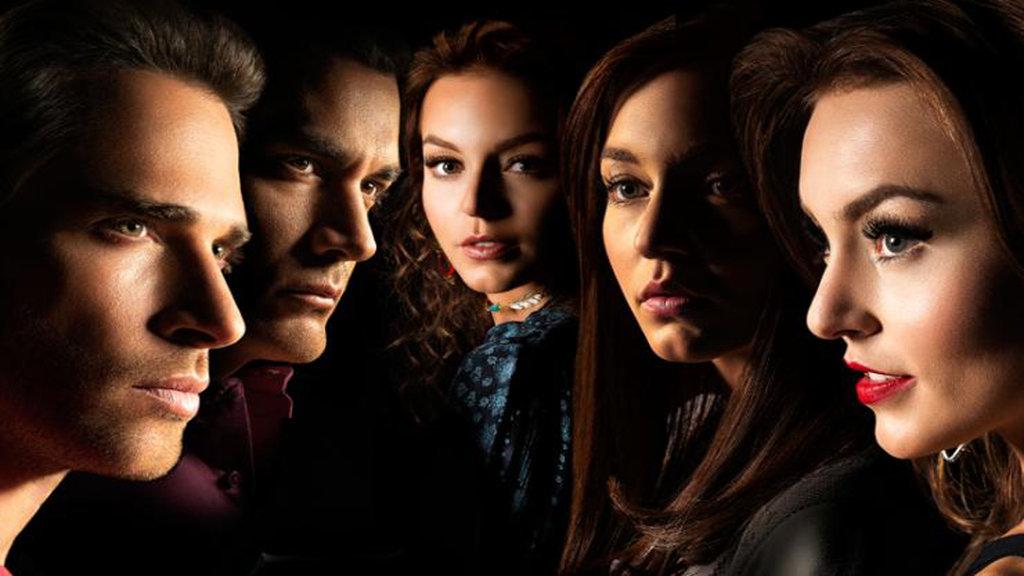 TRI SESTRY! Úspešná telenovela, ktorej osudom je síce utrpenie, no bez najmenších pochýb aj láska!