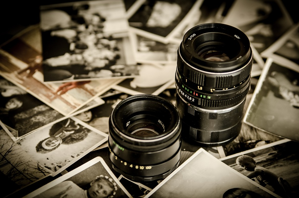 Staromódne uchovávanie spomienok má svoje čaro! Realita vs. filtre!? Je to na zamyslenie!
