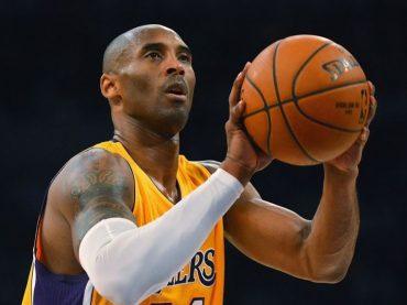 Už nie je medzi nami, ale v našich srdciach je stále živý: Dnes je to rok, čo nás opustil Kobe Bryant