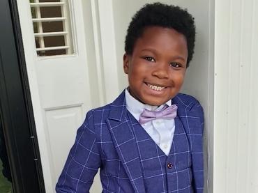 Má síce sedem rokov, ale obrovské srdce: Pre svoju opatrovateľku zorganizoval niečo veľkolepé!