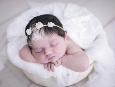 Kedysi za to ľudia trpeli, dnes je to senzácia: Dievčatko s dvojfarebnými vlasmi vyrástlo do krásy!