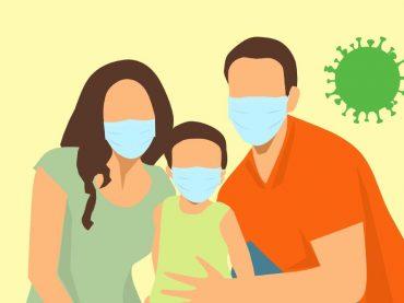 Koronavírus v našej domácnosti: Aké to je žiť s pozitívne testovanými ľuďmi!?