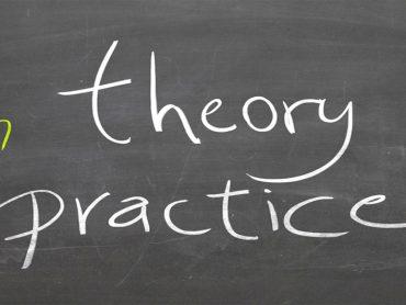 Teória alebo prax!? Postoje sú rôznorodé,  avšak pravda je len jedna! Čo v živote je efektívnejšie!?