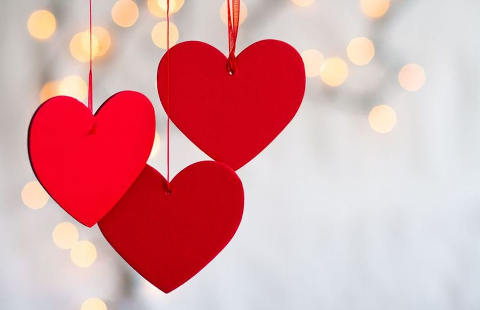 Valentín, deň zamilovaných: Vypočujte si tie najkrajšie piesne plné úprimnej lásky!