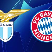 LIGA MAJSTROV! Ktorý tím sa bude radovať z víťazstva!?   Zdolá nezbytný Bayern München odvážne Lazio Rím!?