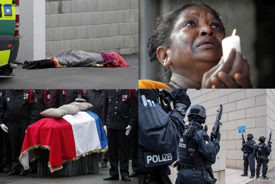 11. MAREC! Európsky deň na pamiatku obetí terorizmu! Krv, smútok a tragédia! Teroristické útoky, ktoré otriasli svetom!