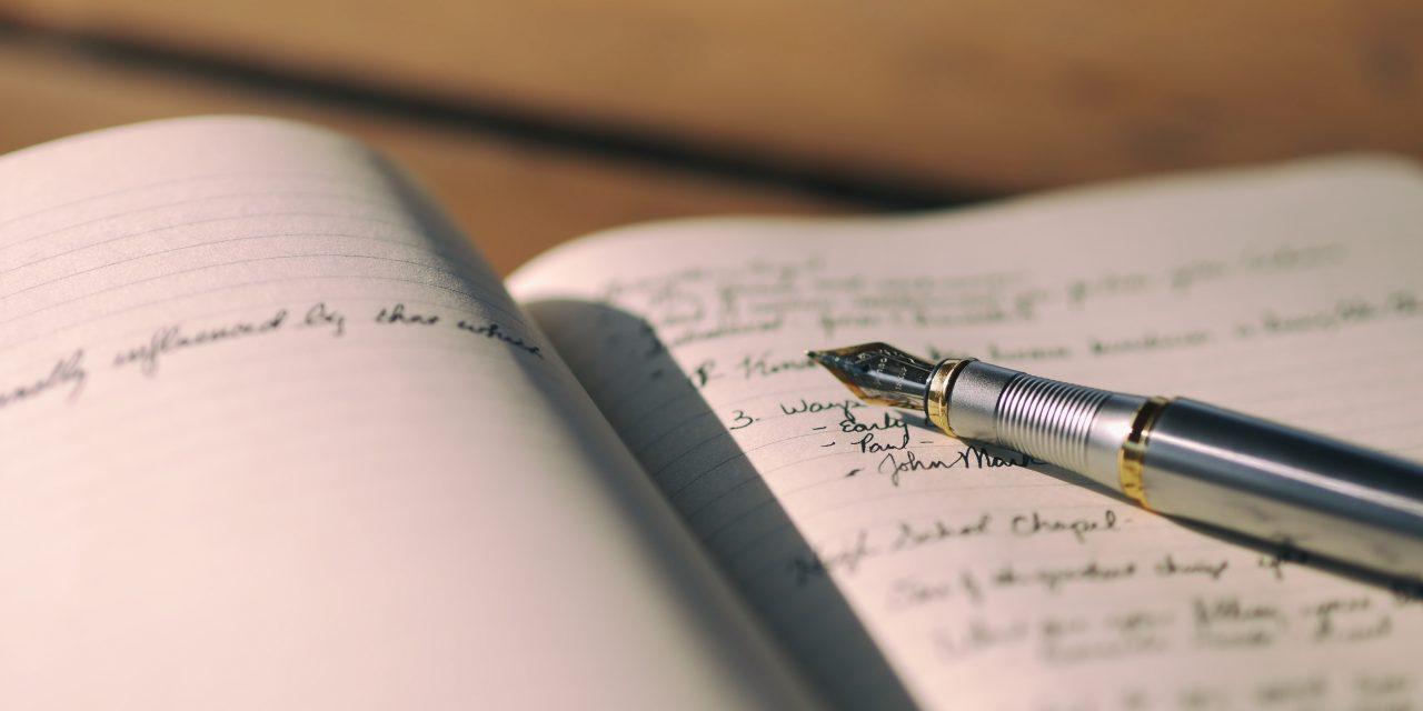 Potrebujete napísať pútavý článok, esej či recenziu!? Čas je však neúprosný!? Lákavá ponuka, ktorá Vám zaručí spokojnosť!