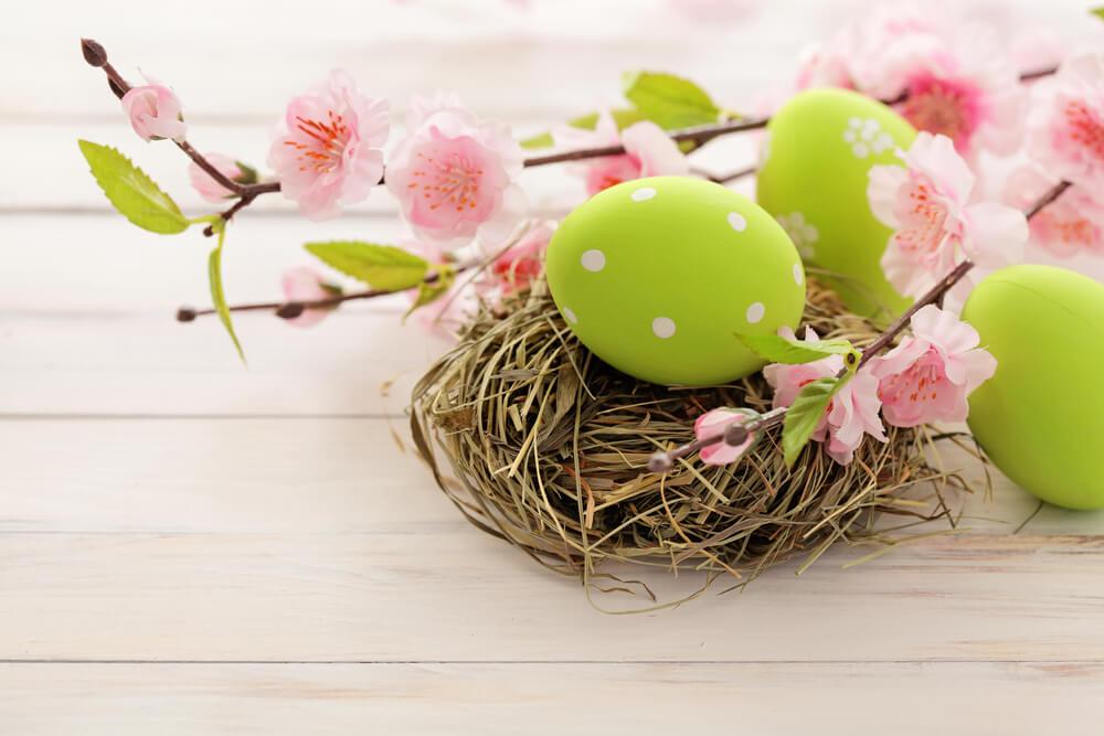 Pomaly k nám zavítajú veľkonočné sviatky! Prežívame ich však všetci rovnako!? Tradície a zvyky, ktoré Vás milo prekvapia!