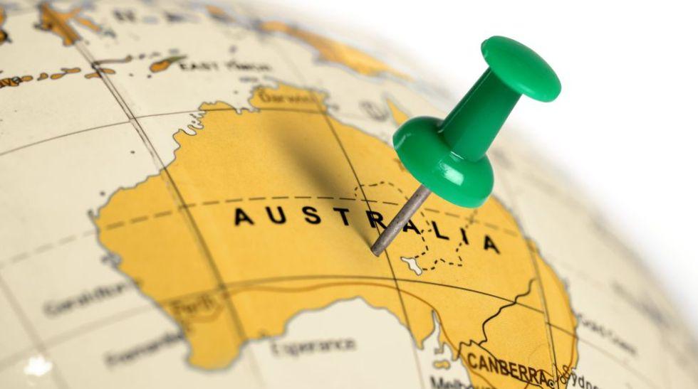 Ružové jazero, švábie preteky či rastlina, ktorá vás prinúti zvracať!? Austrália je plná záhad!