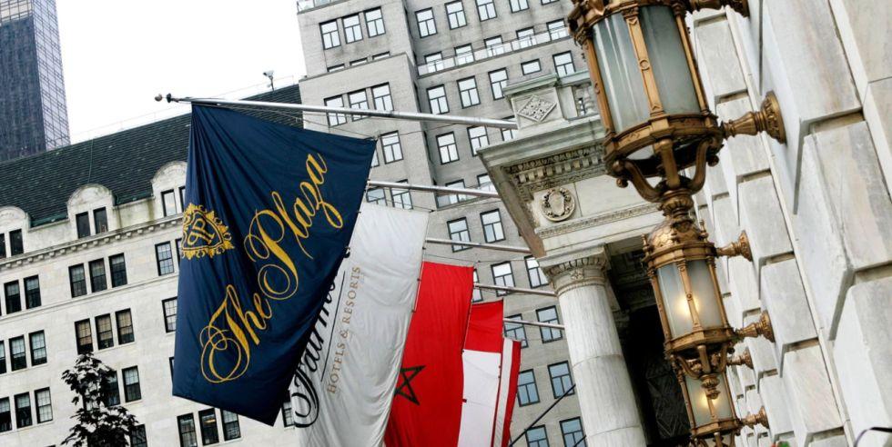 Luxusné hotely, ktoré sa preslávili vďaka niektorým filmom: Poznáte ich všetky!?