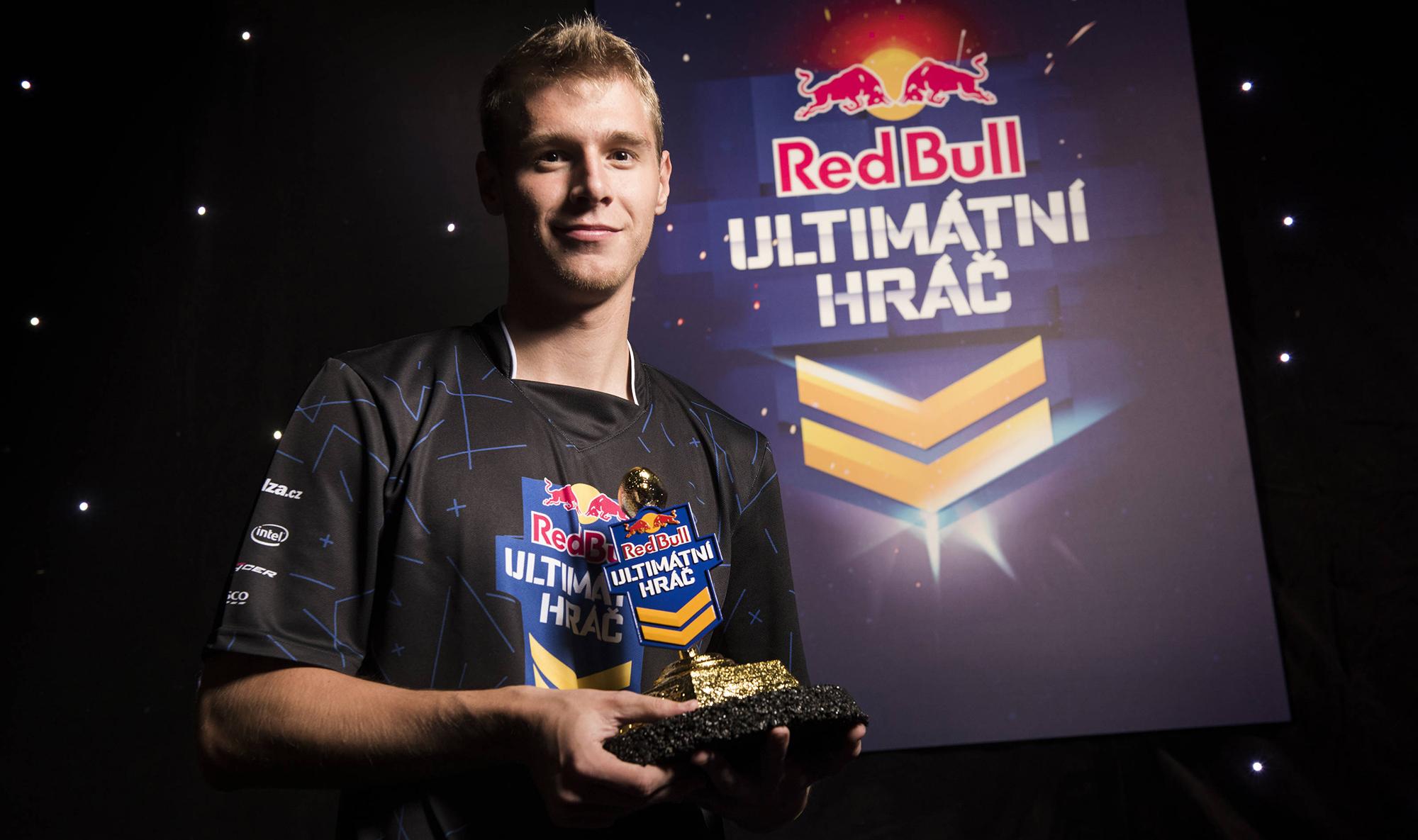 Kto si vybojoval titul Red Bull Ultimátny Hráč 2021?