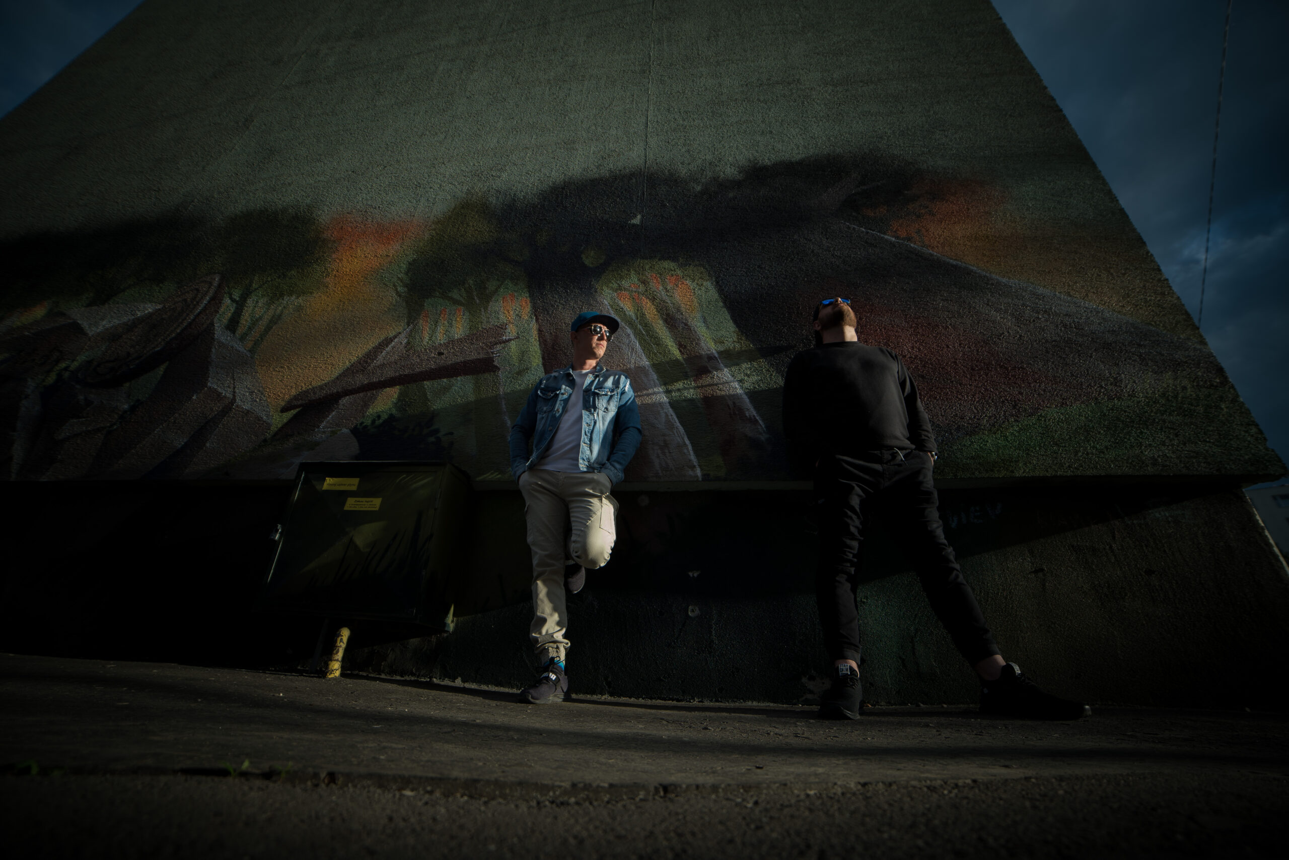 Spišskonovoveská rapová skupina N2H vydáva svoje tretie EP s názvom DEKAAPOL!?