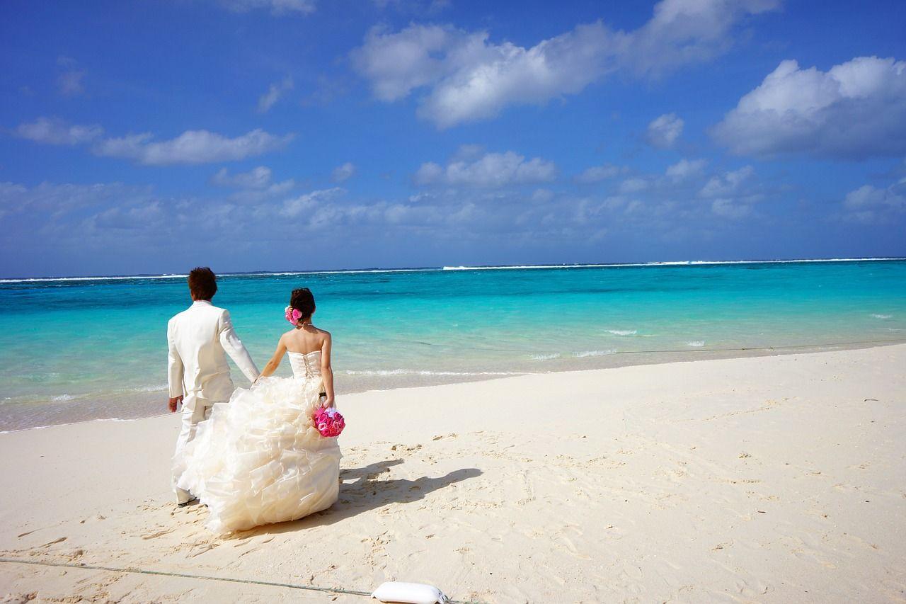 Neviete kam na svadobnú cestu!? Najkrajšie a najromantickejšie miesta, ktorým by ste mali dať rozhodne šancu!