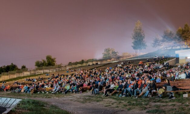 Poďte si užiť filmové leto pod hviezdami. Banskobystrický Amfiteáter Paľa Bielika premietne novinky, chuťovky aj klasiku!?