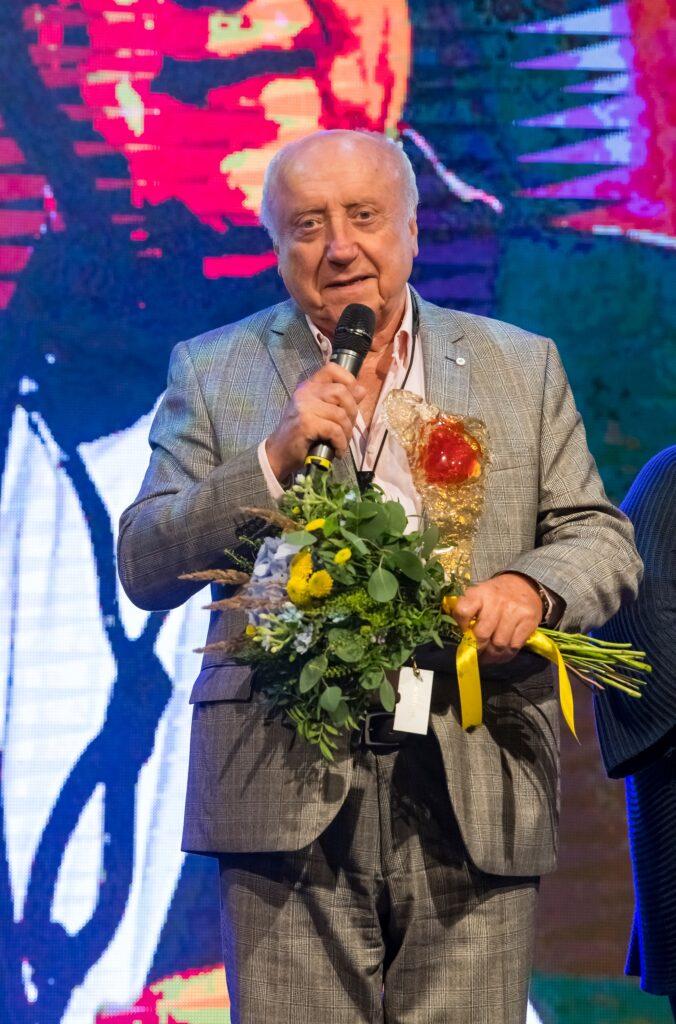 Muzikálový festival - Felix Slováček