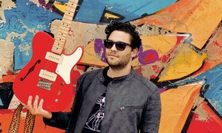 Hudobník, pedagóg a aranžér Michal Polák, pôsobiaci doma aj v zahraničí, patrí medzi mladú generáciu hudobníkov slovenskej hudobnej scény.