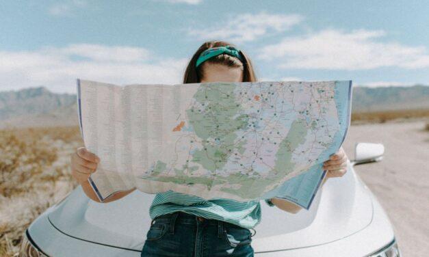 More neutečie! Naplánujte si tento rok letnú dovolenku po Slovensku!