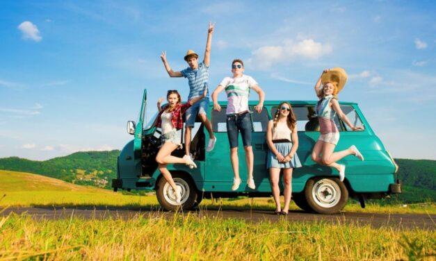 Stále nemáš plány na letné prázdniny!? Inšpiruj sa našimi radami!