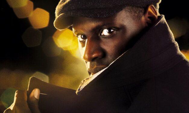 Francúzsky seriál Lupin ťa prenesie do sveta zločinu. Nenechaj si ujsť strhujúci príbeh inšpirovaný knižnou sériou!