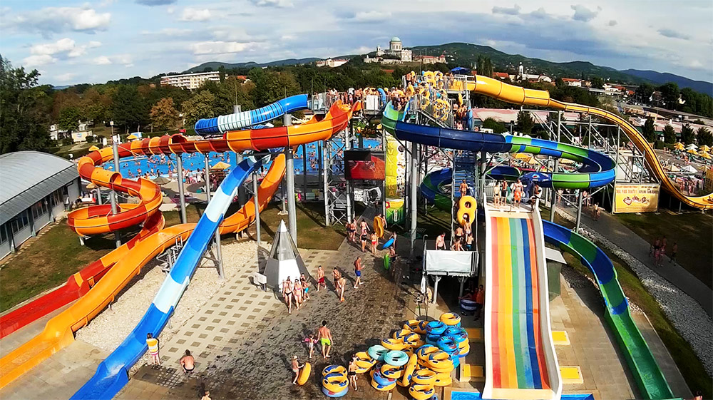 Vadaš Thermal Resort Štúrovo sa teší na vašu návštevu! Dovolenka na Slovensku!? Štúrovo je tá najlepšia voľba!