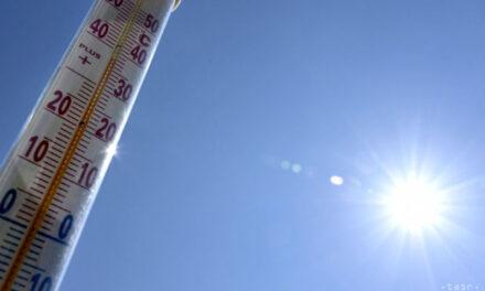 Horúce teploty vo svete sú naozaj rekordné! Teplotný rekord v Španielsku prekračuje všetky medze!
