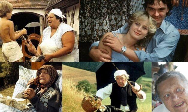 Ubehlo neuveriteľných 37 rokov od legendárnej českej komédie Slunce, seno! Zmena hercov a hlášky, ktoré skutočne stáli za to!