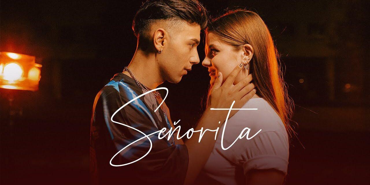 Jan Bendig prichádza s chytľavým songom! Señorita si za dva dni vyslúžila až 288 000 zhliadnutí!