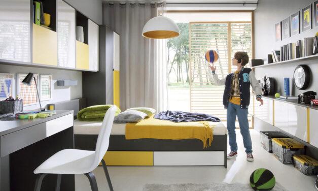 Ako spraviť z obyčajnej izby útulnú miestnosť!? Nie je to žiadna veda! Chce to len štipku kreativity!