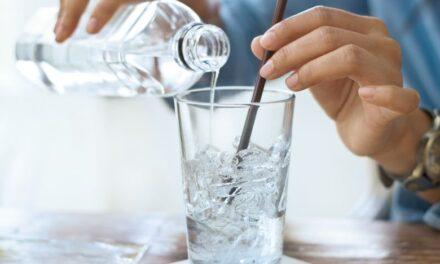 Minerálne vody sú skutočným zázrakom! Kedy nám však môžu výrazne škodiť!?