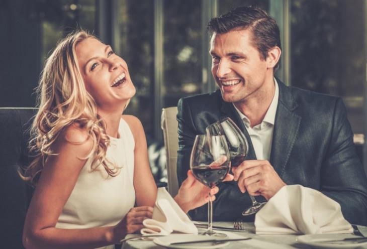 Prvé rande nie je žiadna tragédia! Musíte len uchopiť ten správny koniec!