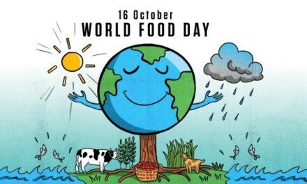 Deň venovaný jedlu!? Ako osláviť Svetový deň jedla