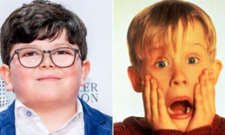 SÁM DOMA po novom! Chlapec, ktorý si zahrá hlavného hrdinu sa tradičnému Kevinovi vôbec nepodobá! Trailer 2021 Vám napovie viac!