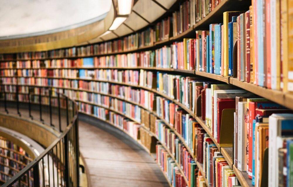 Knihy sú vám cudzie!? Ak vás neláka čítanie, potom vás ohúri architektúra knižníc