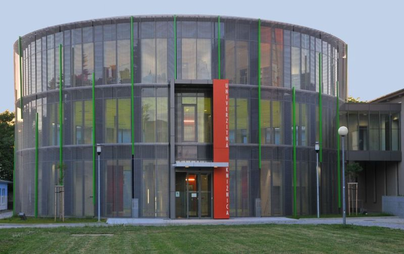 UKF knižnica